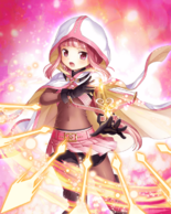 Archer (Iroha Tamaki)