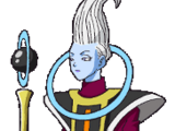 Whis (Dragon Ball Genesis)