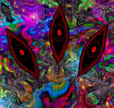 Mania Abstract