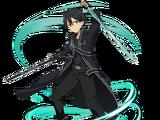 Kirito (SAO: The Eroge)