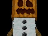 Snow Golem Titan