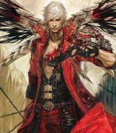 Devil Brother Hunter
