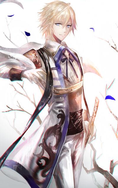 Smile of a Prince