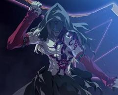 Berserker (Tubal Cain)