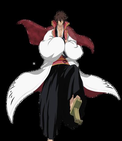 Kurosaki Tetsuya