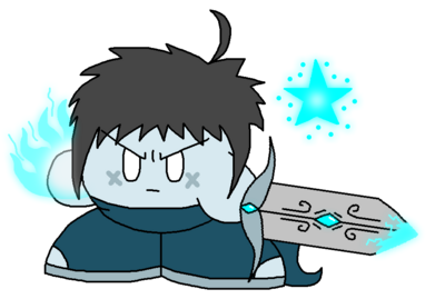 Kiiro redesign 2
