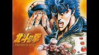 Tough Boy ( HNK II Opening Theme ) - Hokuto no Ken OST