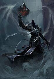 Death (Shardsverse)