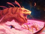 Quazar Dragon