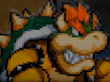 Bowser (One Minute Melee)