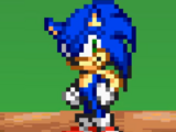 Sonic the Hedgehog (SMBZ)