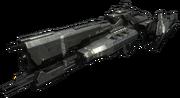 Dalemens ship