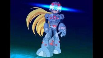 Mega Man Unlimited Theme Of Zero