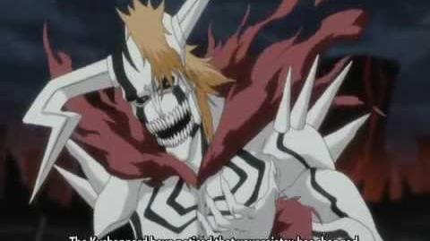 Bleach Ichigo's SICK of HELL!!!!!!
