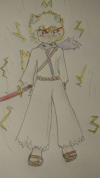 Thunder Zephyr