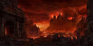 Hades palace