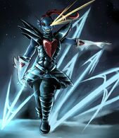 Lancer (Undyne)