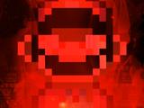 Devil Mario (Power Star)