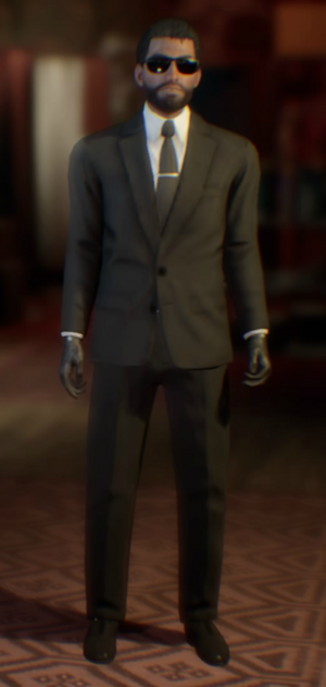 Agent (Operation Endgame)