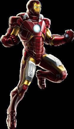 Iron Man-Avengers-iOS (1)