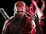 Evil Cole MacGrath (InFAMOUS Extended Universe)