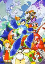 Gunner (Mega Man)