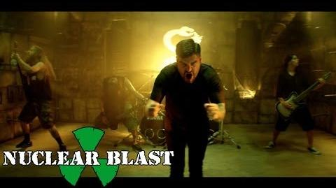 SUICIDE SILENCE - You Can't Stop Me (OFFICIAL VIDEO)