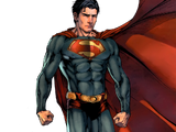 Superman (InFAMOUS Crossover)