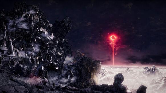 Citadel of Sorrow-Ow
