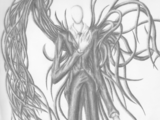 Slenderman (Immortal Mythos)