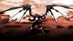Kusanagi Armor