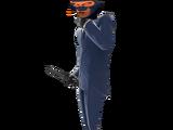 The Sexelent Spy