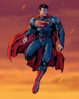 Ruler (Superman)