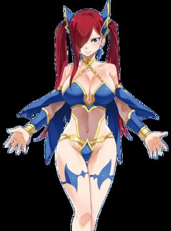 Celestial Armor (1)