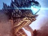 Godzilla (Warlock)