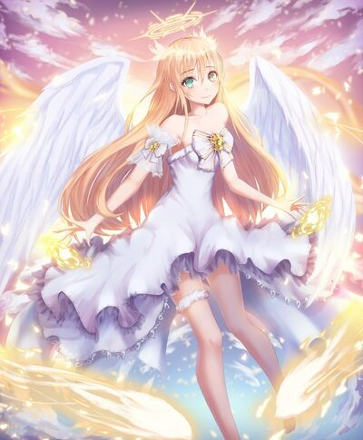 Angel to All