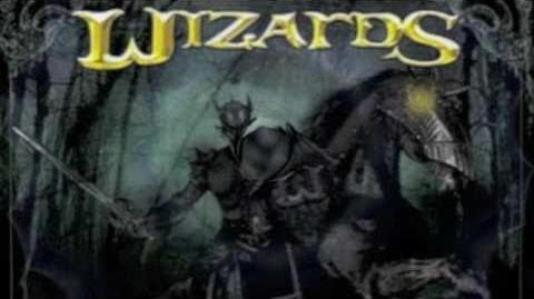 DON'T STOP ME NOW - WIZARDS