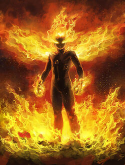Inferno Mode