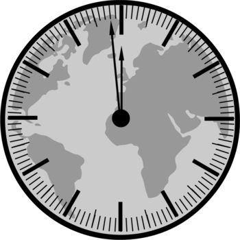 Omsday clock