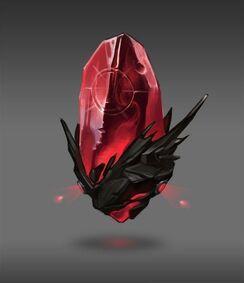Ares bloodstone 2