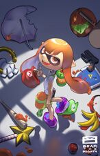 Archer (Inkling)
