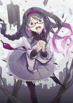 Caster (Homura Akemi Lily)