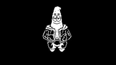 Spongetale Judgement Hall - Genocide. (Patrick's speech)