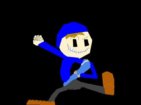 Boomerang Bob