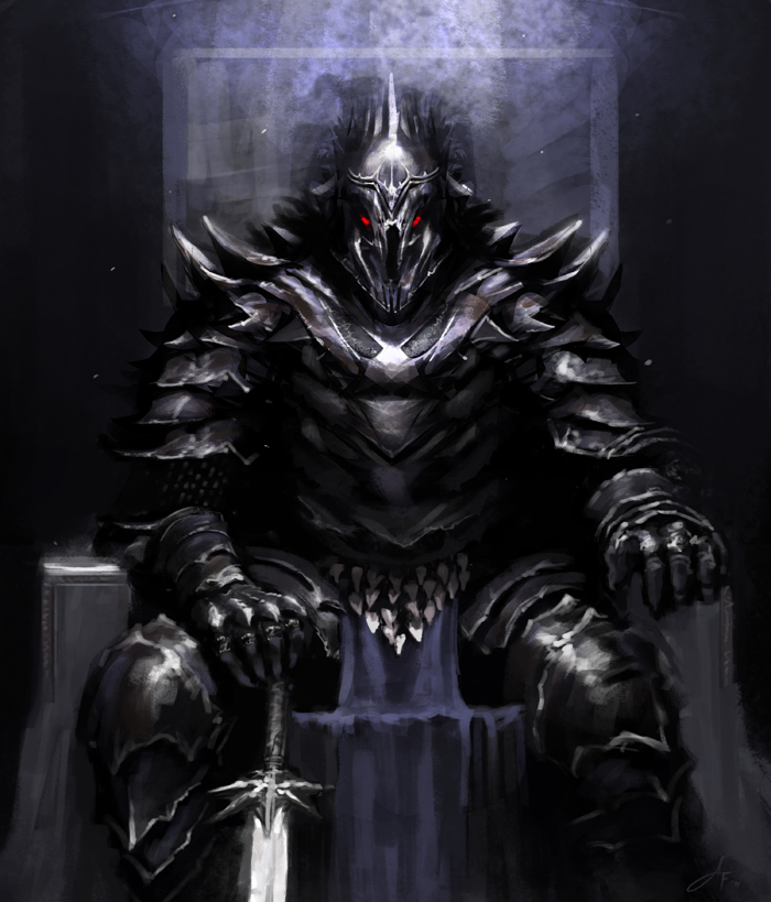 skyrim how to kill the ice wraith