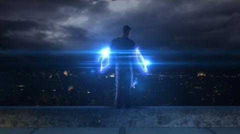 Cole - Infamous fan film - Teaser trailer