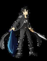 Kirito (SAO:TTRPG)