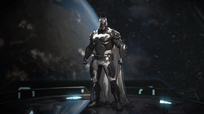 Batman (Lord of Order)