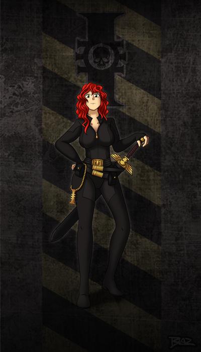 Irene Slayer