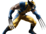 Wolverine (Avengers Alliance)